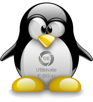 Active Linux Distro ULTIMATE, distrowatch.com
