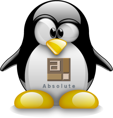 Active Linux Distro ABSOLUTE, distrowatch.com