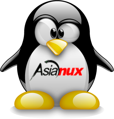 Active Linux Distro ASIANUX, distrowatch.com