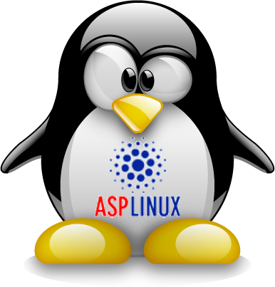 Active Linux Distro ASP, distrowatch.com