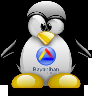 Active Linux Distro BAYANIHAN, distrowatch.com