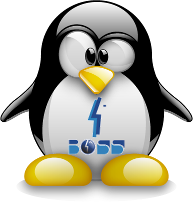 Active Linux Distro BOSS, distrowatch.com