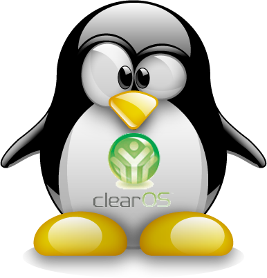 Active Linux Distro CLEAROS, distrowatch.com