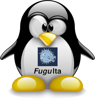 Active Linux Distro FUGUITA, distrowatch.com