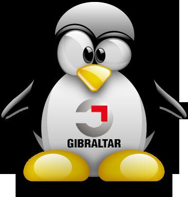 Active Linux Distro GIBRALTAR, distrowatch.com