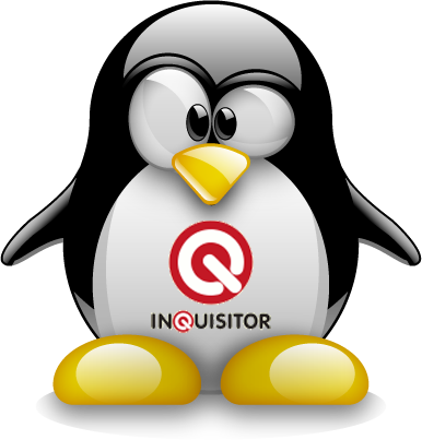 Active Linux Distro INQUISITOR, distrowatch.com