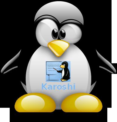 Active Linux Distro KAROSHI, distrowatch.com