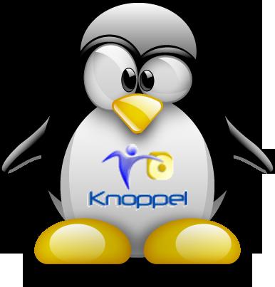 Active Linux Distro KNOPPEL, distrowatch.com