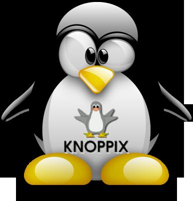 Active Linux Distro KNOPPIX, distrowatch.com