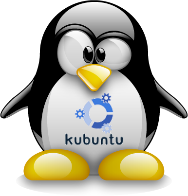 Active Linux Distro KUBUNTU, distrowatch.com
