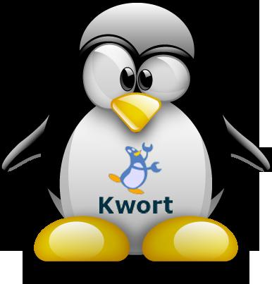 Active Linux Distro KWORT, distrowatch.com