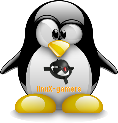 Active Linux Distro LINUXGAMERS, distrowatch.com