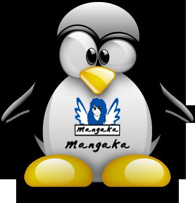 Active Linux Distro MANGAKA, distrowatch.com