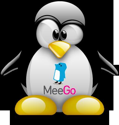 Active Linux Distro MEEGO, distrowatch.com