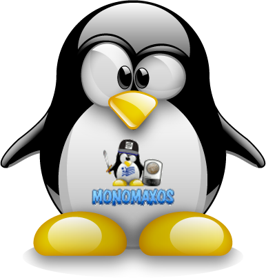 Active Linux Distro MONOMAXOS, distrowatch.com