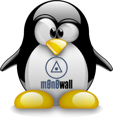 Active Linux Distro MONOWALL, distrowatch.com