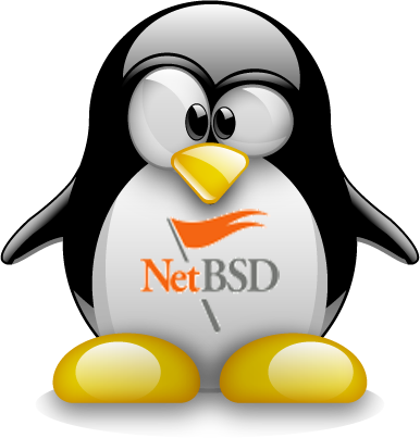 Active Linux Distro NETBSD, distrowatch.com
