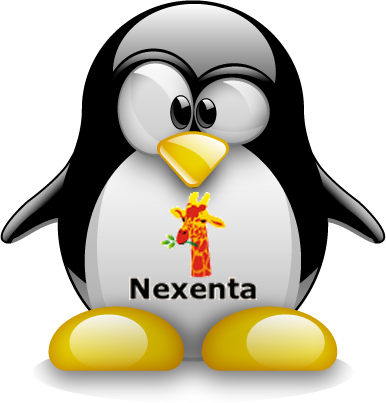 Active Linux Distro NEXENTA, distrowatch.com