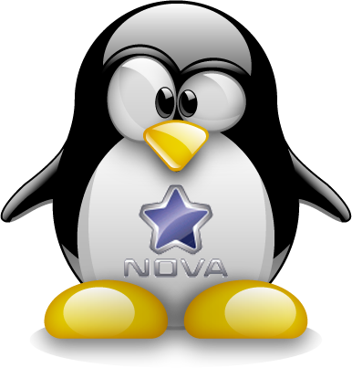 Active Linux Distro NOVA, distrowatch.com