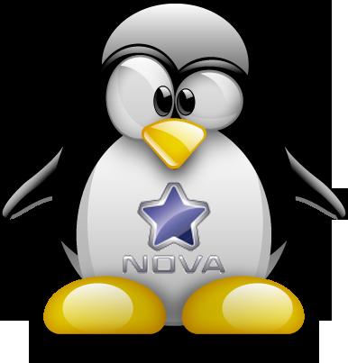 Active Linux Distro NOVA, distrowatch.com