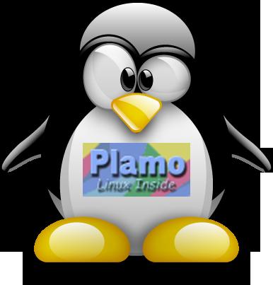 Active Linux Distro PLAMO, distrowatch.com