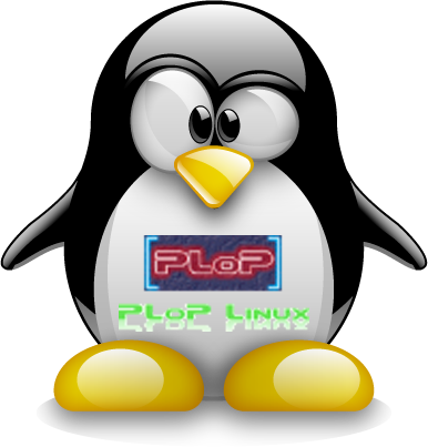 Active Linux Distro PLOP, distrowatch.com