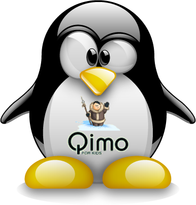 Active Linux Distro QIMO, distrowatch.com