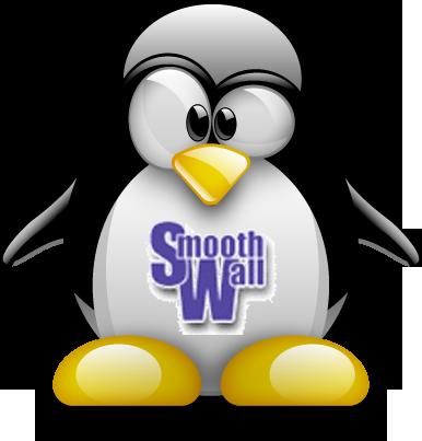 Active Linux Distro SMOOTHWALL, distrowatch.com