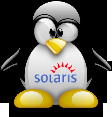 Active Linux Distro SOLARIS, distrowatch.com