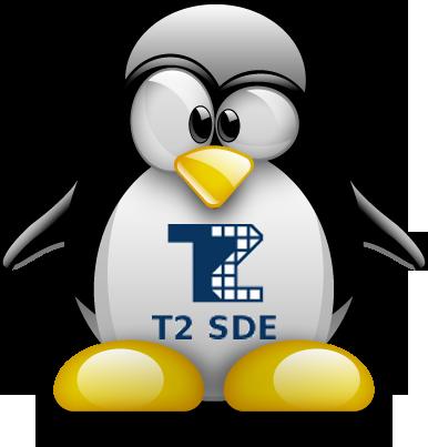 Active Linux Distro T2, distrowatch.com