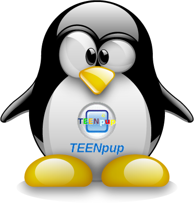 Active Linux Distro TEENPUP, distrowatch.com