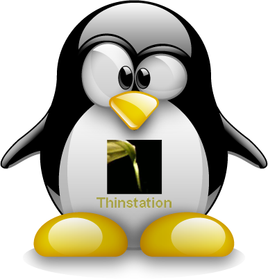 Active Linux Distro THINSTATION, distrowatch.com