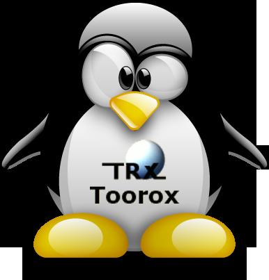 Active Linux Distro TOOROX, distrowatch.com