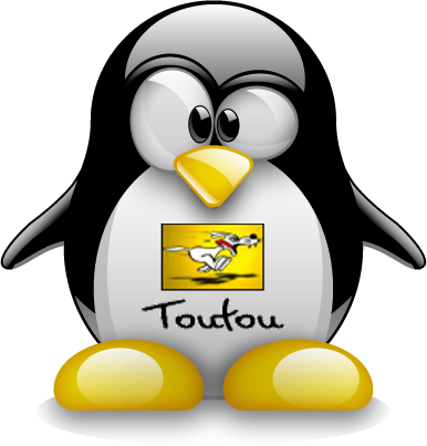 Active Linux Distro TOUTOU, distrowatch.com