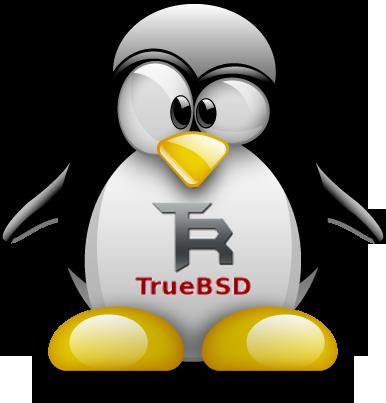 Active Linux Distro TRUEBSD, distrowatch.com