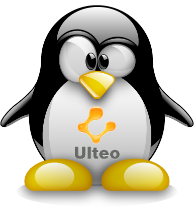 Active Linux Distro ULTEO, distrowatch.com
