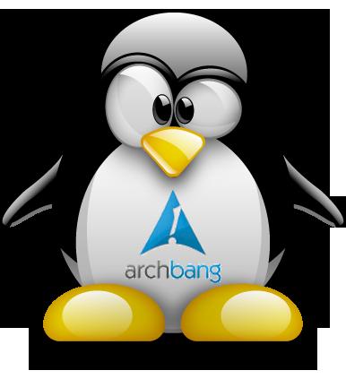Active Linux Distro ARCHBANG, distrowatch.com